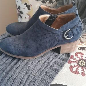 Sonoma leather ankle boot Size 8.5